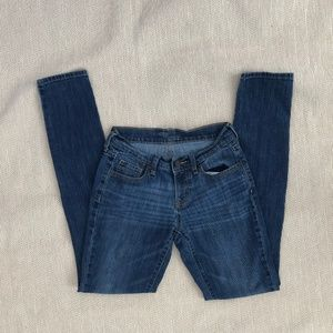 Old Navy Skinny Blue Jeans